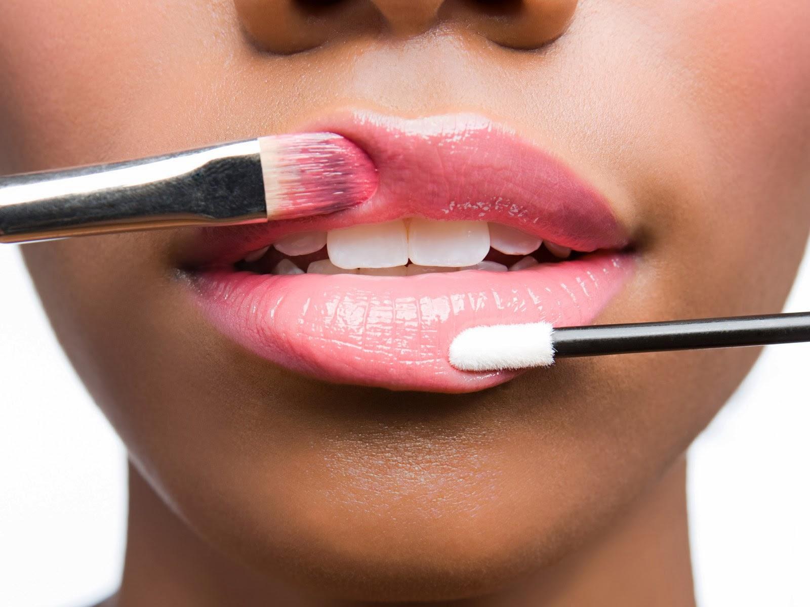 Consejos de maquillaje para chicas con gafas