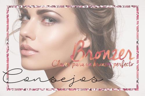 La elegancia de esculpir el rostro Rose Golden Blush de Zoeva