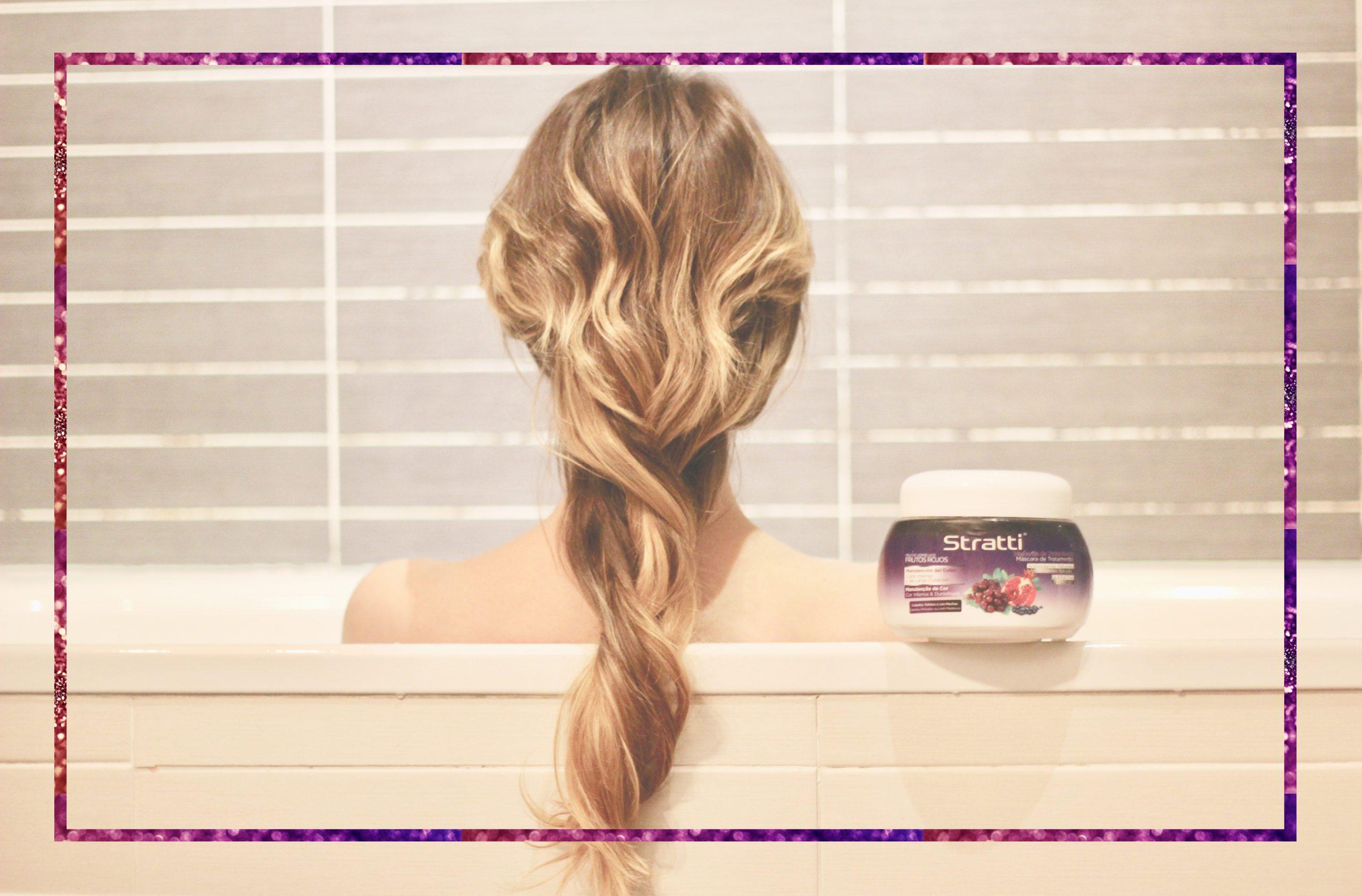 Cuida tu cuero cabelludo con la Oxigenación Capilar
