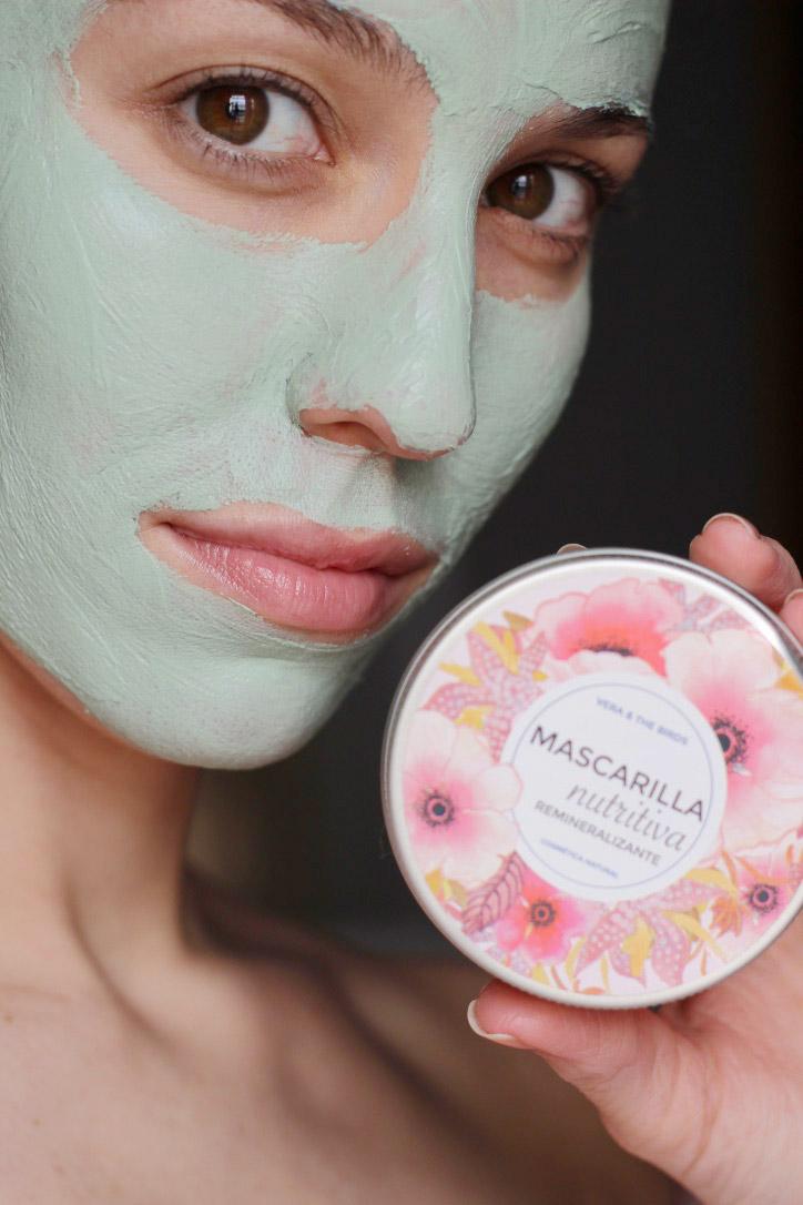 Conoce los activos cosméticos más efectivos de África y luce una piel bonita con The Formulathions