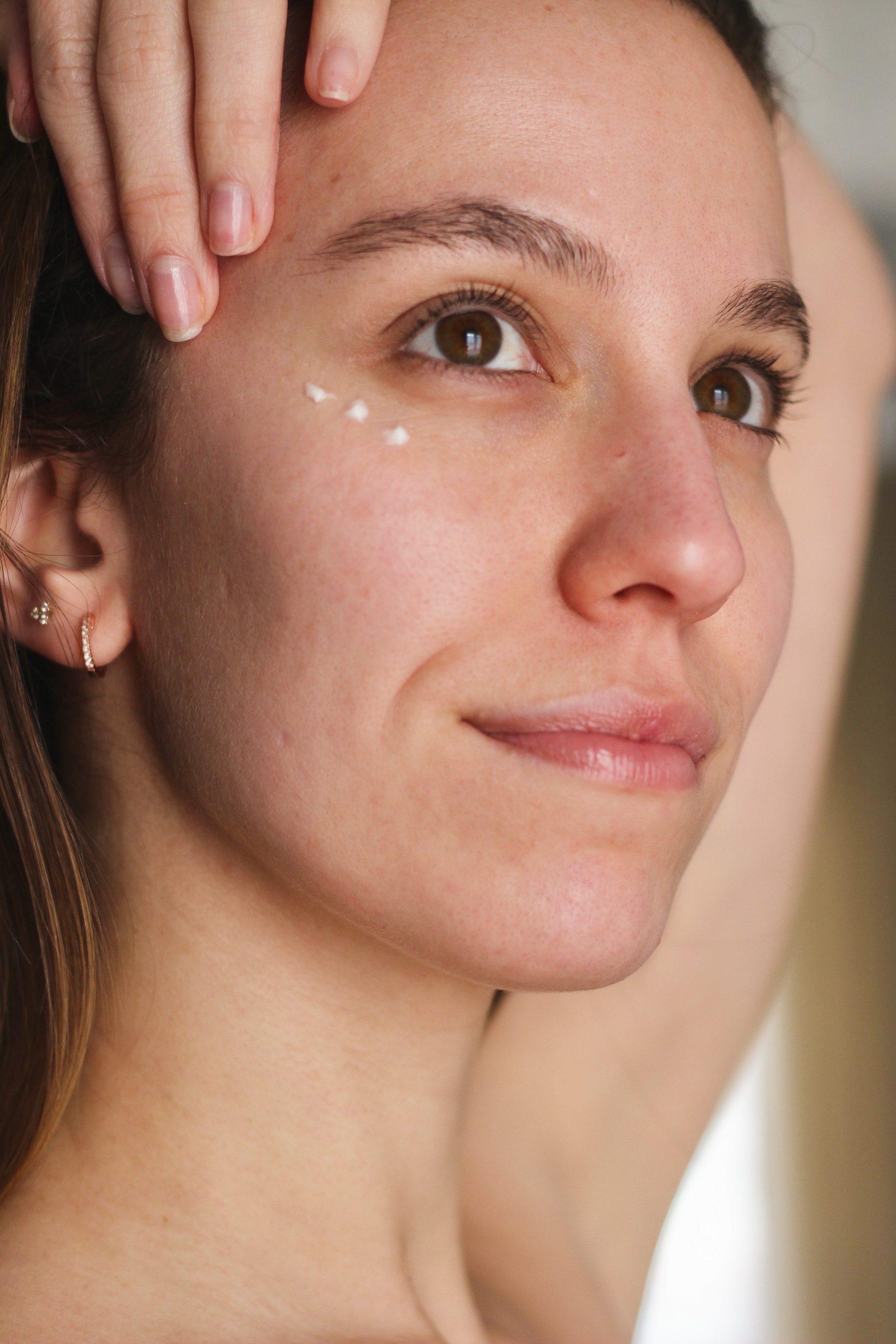 Rutina facial hidratante intensiva con Farm to Fresh