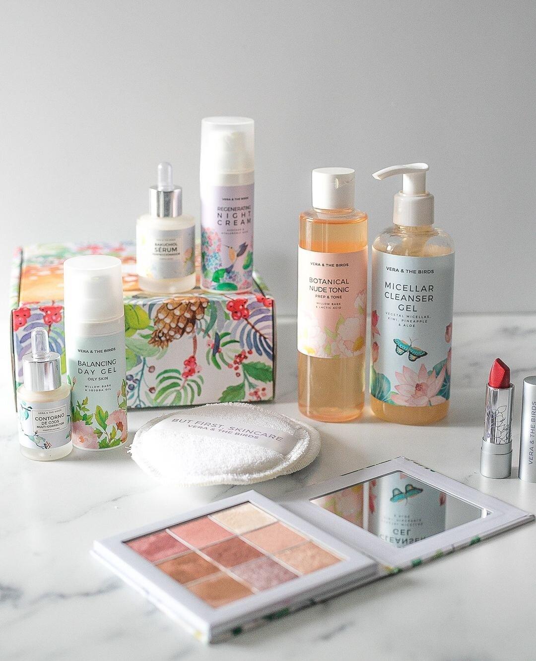 Guía de compras en Aliexpress, favoritos de cosmética